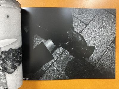大西正写真誌『YEARS2月号』3