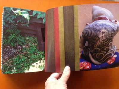 横川辰之写真集『東京ストライプ』6