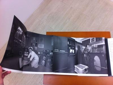 瀬戸正人写真集『部屋』3