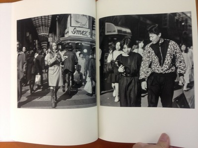 中井克実写真集『Street Portraits』4