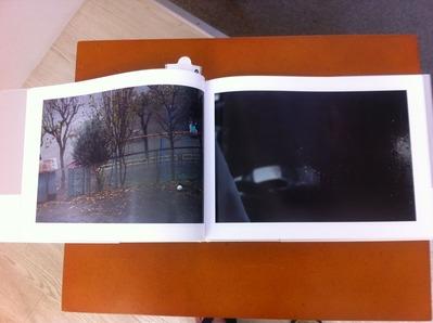 中田聡一郎写真集『風景の島 JAPAN 1971-2011』2