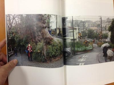 堀田純写真集『家路』3
