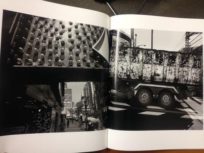 有元伸也写真集『TOKYO CIRCULATION』5