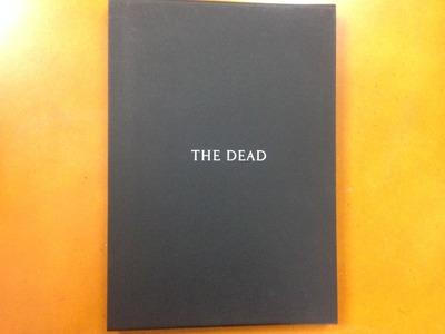 釣崎清隆写真集『THE DEAD』