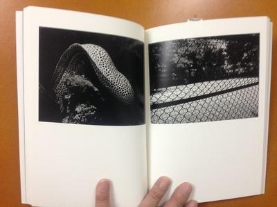 森山大道写真集『K』3