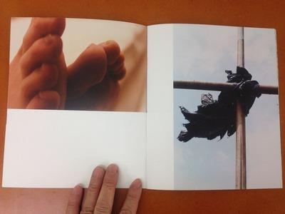 原七郎写真集『写真 二〇一四年』1