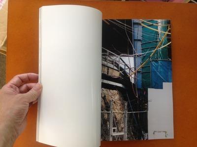 鈴木育郎写真集『式景』1