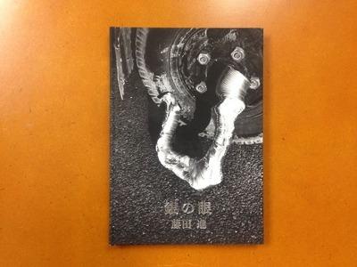 藤田進写真集『銀の眼』
