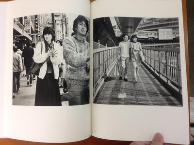 中井克実写真集『Street Portraits』5