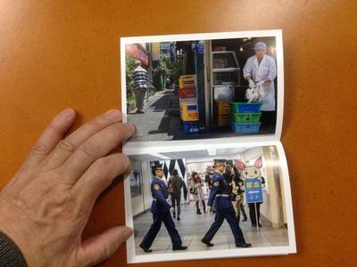 『(C)TOKYO アマゾンにいます。』1