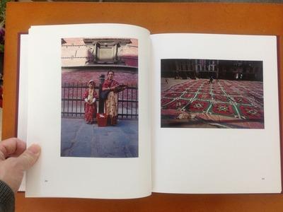 増尾紀代治写真集 『ネパールに生きる』3