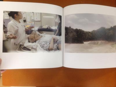 和久六蔵写真集『荼毘の夏』6