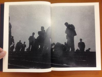 沢渡朔写真集『昭和三十五年、日本』1