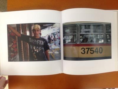 原芳市写真集 『天使見た街』6