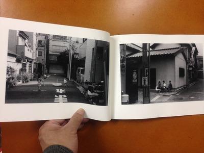 國領翔太写真集『匿名の町 vol.04』2