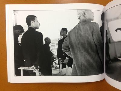 阿部淳写真集『1981 コウベ』3