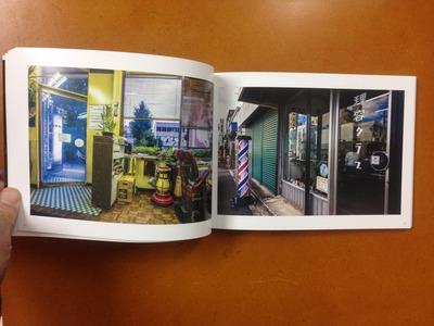 林朋彦写真集『トコヤ・ロード』2