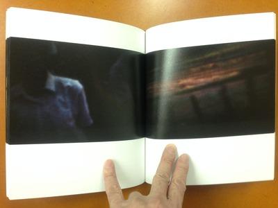 小川康博写真集『Cascade』6