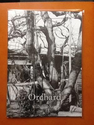 斎藤純彦写真集『Orchard』