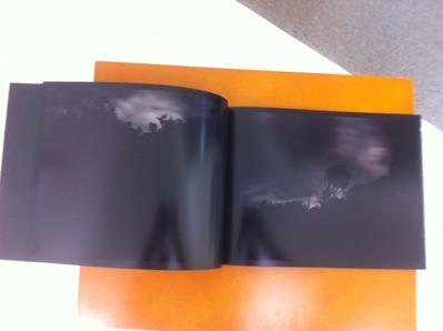 隼田大輔写真集『うばたま』1