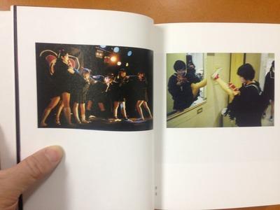小野啓写真集『暗闇から手をのばせ』2