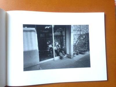 藤巻いづみ 写真集「知らない丘」1