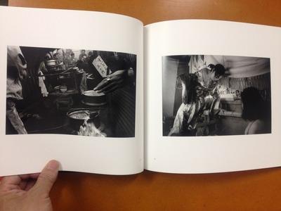 土田ヒロミ写真集『自閉空間』4