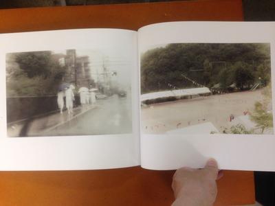 和久六蔵写真集『荼毘の夏』8