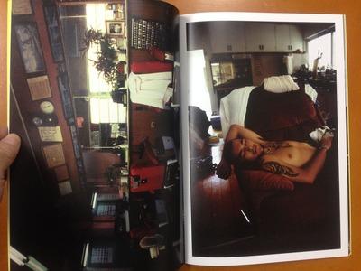 野村恵子写真集『OKINAWA』1