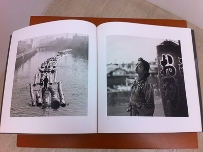 伊藤英明写真集『巴川』3