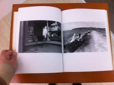栗原滋写真集 『螺旋1973-1992 OKINAWA』2