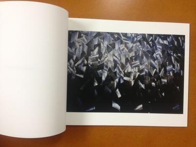 吉野英理香写真集『MARBLE』1