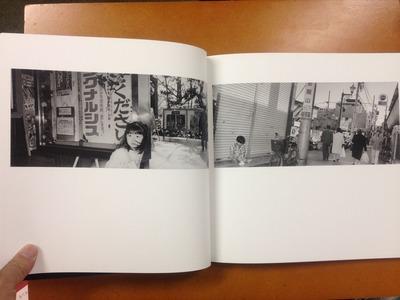 山崎弘義写真集『CROSSROAD』3