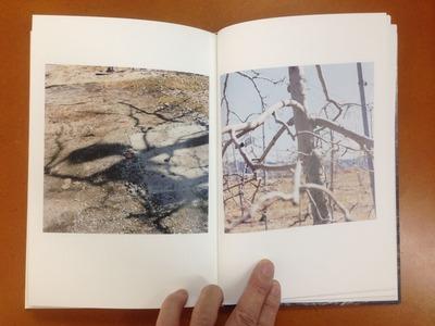 川鍋祥子写真集『そのにて』1