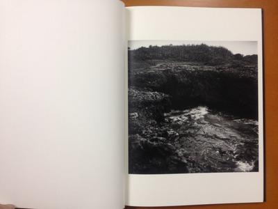 小原佐和子写真集『神の真庭』1