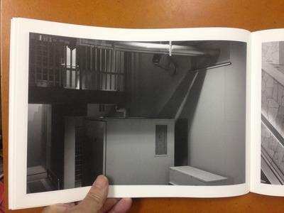 上尾凛太郎写真集『魔物微笑む』3
