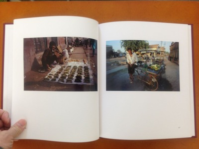 増尾紀代治写真集 『ネパールに生きる』4