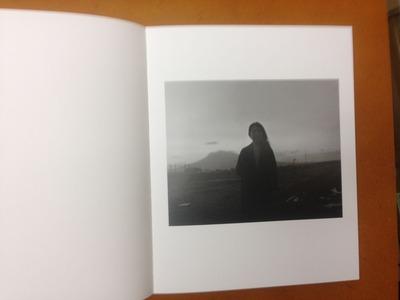 富谷昌子写真集『帰途(Kito)』1