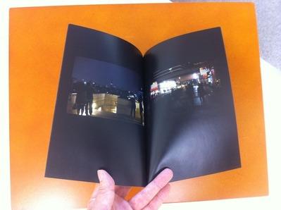 平賀淳写真集『2011』2