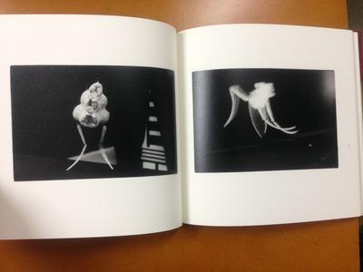 椙本三枝子写真集『夢幻紀行』5