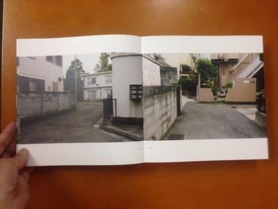 横川辰之写真集『東京ヤルセナキオ』1