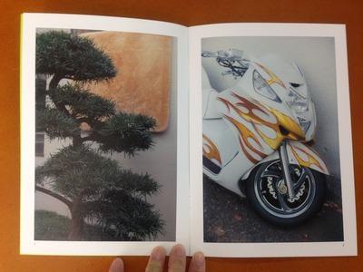 熊谷聖司写真集「EACH LITTLE THING #04」1