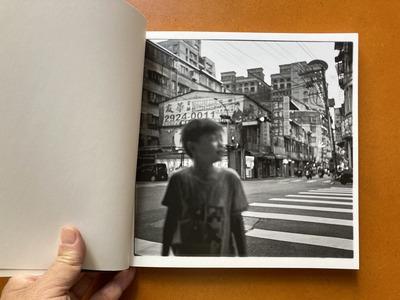 野口靖子写真集『台湾』1