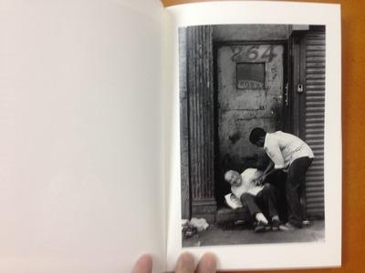 郷津雅夫写真集『New York』3