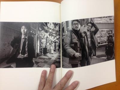 中嶋勇樹写真集『残響』4