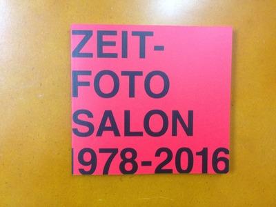 『Zeit Foto Salon 1978-2016』