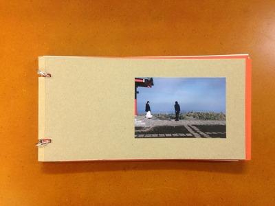 小田川悠写真集『サルビア』