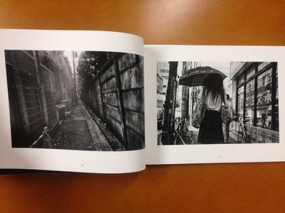 小川節男写真集『明日なき我が身』2