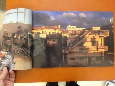 野村恵子写真集『DEEP SOUTH』4