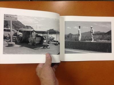 國領翔太写真集『匿名の町 vol.05』1